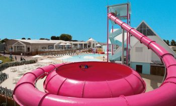 Haven Holidays - Combe Haven