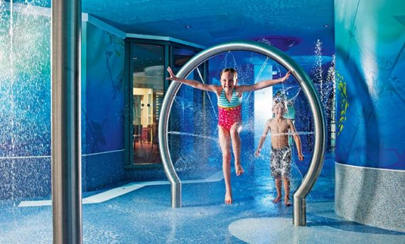 Haven Holidays - Rockley Park