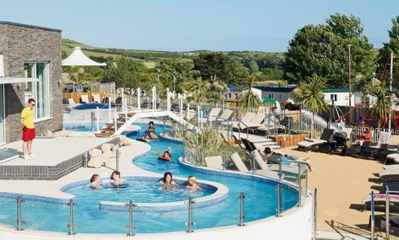 Haven Holidays - Weymouth Bay