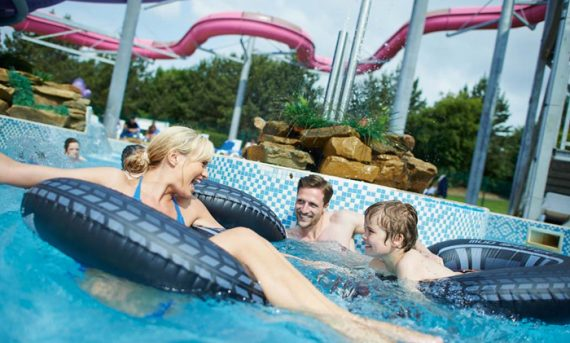 Haven Holidays - Thorpe Park